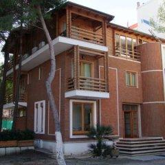 Hotel Adriatik 2 вид на фасад