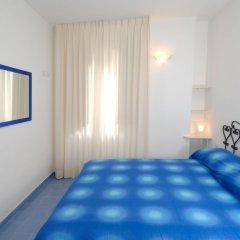 Отель Aurora Residence Amalfi комната для гостей фото 5