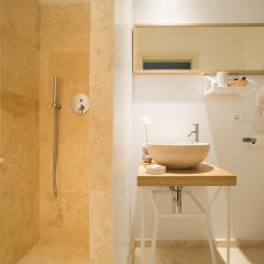 Отель B&B Santa Maria del Fiore ванная фото 2