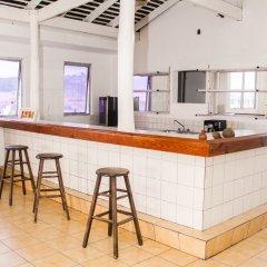 Отель Reggae Hostel Montego Bay Ямайка, Монтего-Бей - отзывы, цены и фото номеров - забронировать отель Reggae Hostel Montego Bay онлайн интерьер отеля фото 2