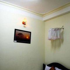 Отель Da Lat Xua & Nay Hotel Вьетнам, Далат - отзывы, цены и фото номеров - забронировать отель Da Lat Xua & Nay Hotel онлайн сейф в номере