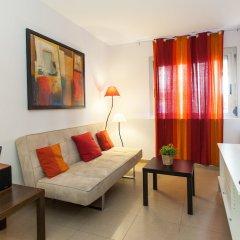Апартаменты Vivobarcelona Apartments Salva Барселона фото 23