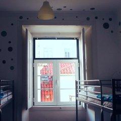 Отель Shiado Hostel Португалия, Лиссабон - отзывы, цены и фото номеров - забронировать отель Shiado Hostel онлайн интерьер отеля фото 2