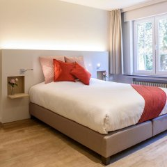Отель B&B Hof Ter Beuke комната для гостей фото 2