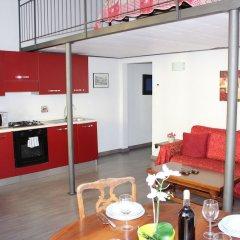 Апартаменты Art Apartment Santo Spirito Matteo комната для гостей фото 4