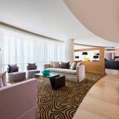Отель Le Meridien Cairo Airport комната для гостей фото 5