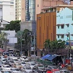 Отель W 21 Бангкок фото 2