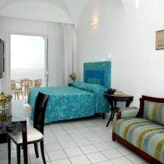 Отель Marina Riviera Италия, Амальфи - отзывы, цены и фото номеров - забронировать отель Marina Riviera онлайн комната для гостей фото 2