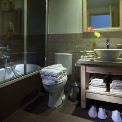 Отель Villa Kerasia ванная фото 2