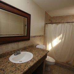 Отель Honduras Plaza Сан-Педро-Сула ванная