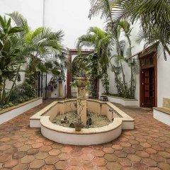 Отель Hacienda Santa Cruz фото 17