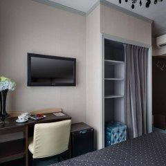 Гостиница Статский Советник удобства в номере