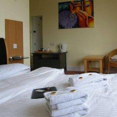 Отель Lichfield House удобства в номере