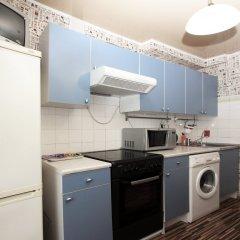 Гостиница ApartLux Paveletskaya Spa-Suite Москва в номере