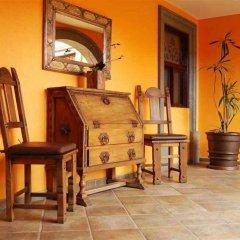 Отель Morales Historical And Colonial Downtown Core Гвадалахара удобства в номере фото 2