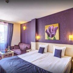Отель Aris Болгария, София - 1 отзыв об отеле, цены и фото номеров - забронировать отель Aris онлайн фото 3