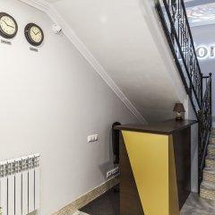 Мини-Отель Florinn интерьер отеля фото 2