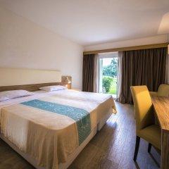 Отель TH Simeri - Simeri Village Италия, Катандзаро - отзывы, цены и фото номеров - забронировать отель TH Simeri - Simeri Village онлайн комната для гостей фото 2