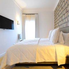 Отель Praia Verde - O Paraiso na Terra комната для гостей