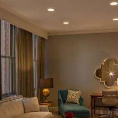 Отель Hilton St. Louis Downtown Сент-Луис детские мероприятия фото 2
