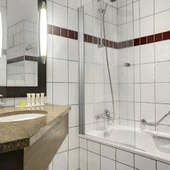Отель Le Meridien Ogeyi Place ванная
