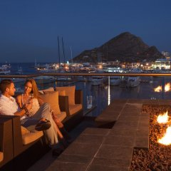 Отель Tesoro Los Cabos Золотая зона Марина пляж