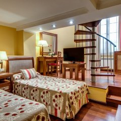 Отель Anacapri удобства в номере