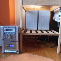 Отель Alfama 3B - Balby's Bed&Breakfast фото 5