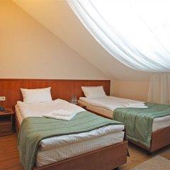 Таганка Хостел и Отель комната для гостей фото 4