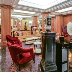 Отель Maison Astor Paris, Curio Collection by Hilton спа