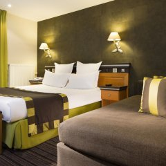 Hotel Mondial комната для гостей фото 13