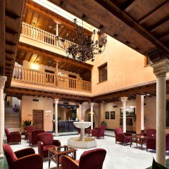 Hesperia Granada Hotel фото 3