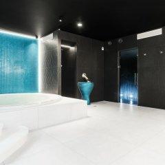 Hotel Villa Testa бассейн