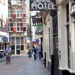 Отель LUXER Амстердам фото 2