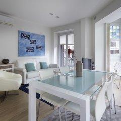 Апартаменты Easo Suite 2B Apartment By Feelfree Rentals Сан-Себастьян комната для гостей фото 4