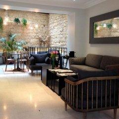 Отель Maxim Quartier Latin Франция, Париж - 1 отзыв об отеле, цены и фото номеров - забронировать отель Maxim Quartier Latin онлайн интерьер отеля фото 2