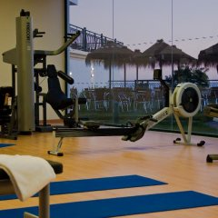 Отель Cerro Mar Atlantico & Cerro Mar Garden фитнесс-зал фото 4