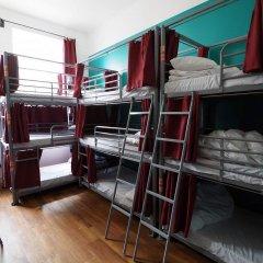 St Christopher's Edinburgh Hostel Эдинбург детские мероприятия фото 2