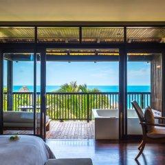 Отель The Villas by Silavadee Pool Spa Resort комната для гостей фото 2