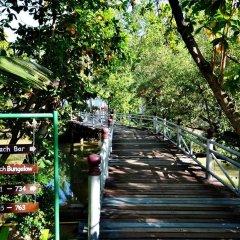 Отель First Bungalow Beach Resort детские мероприятия