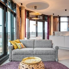 Отель Im Bunker Мюнхен комната для гостей фото 5