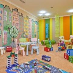 Гостиница City Holiday Resort & SPA детские мероприятия фото 2