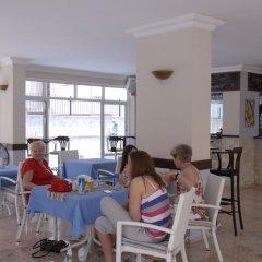 Belle Ocean Apart Hotel питание фото 2