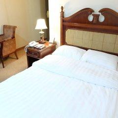 New Chonji Hotel комната для гостей