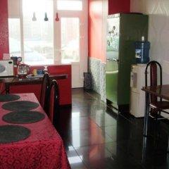 Black Belt Hotel (hostel) Мурманск в номере
