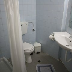 Отель Belvedere Корфу комната для гостей фото 5