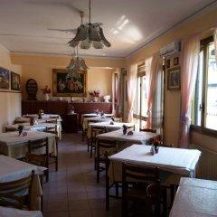 Hotel Eliseo Джардини Наксос питание фото 2