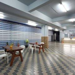 Отель Paragon One Residence Бангкок помещение для мероприятий