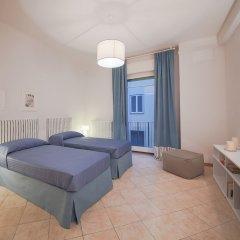 Отель Blue Michelucci комната для гостей фото 3