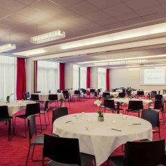 Отель Mercure Paris Boulogne Булонь-Бийанкур помещение для мероприятий фото 2
